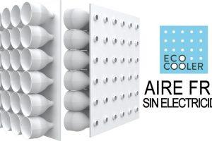 Haz un climatizador ecológico, sin electricidad y gratuito (Eco Cooler)