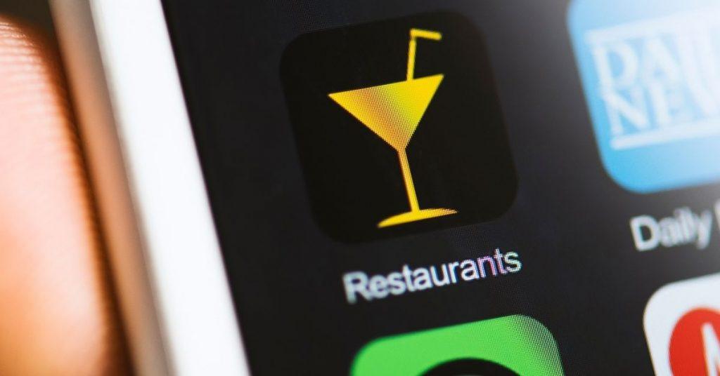 Amplía tus servicios con las apps de servicio a domicilio