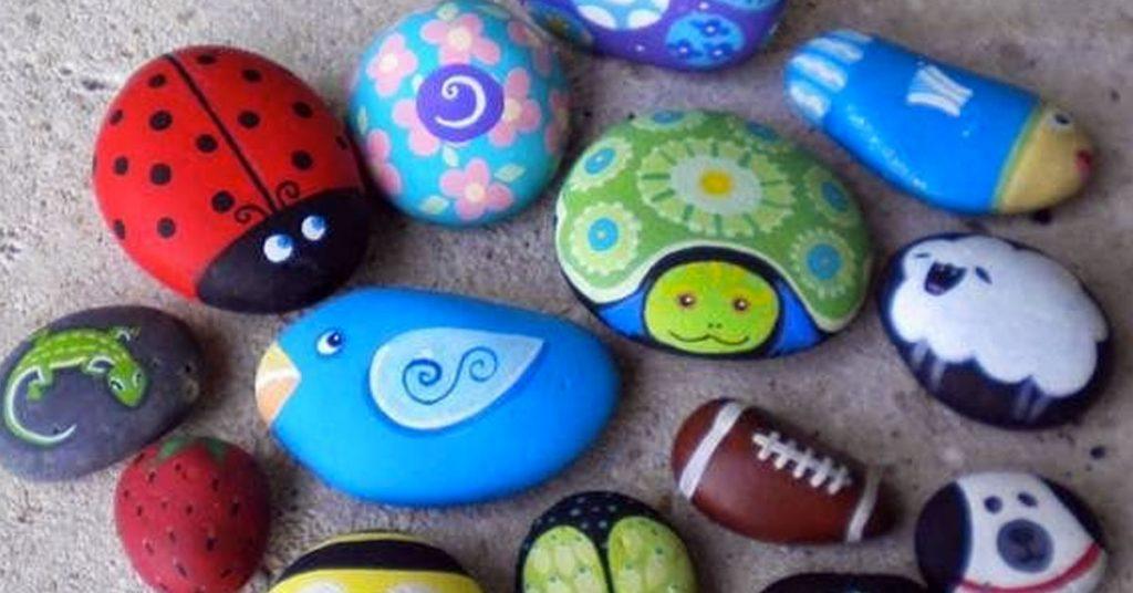 Animales de piedra