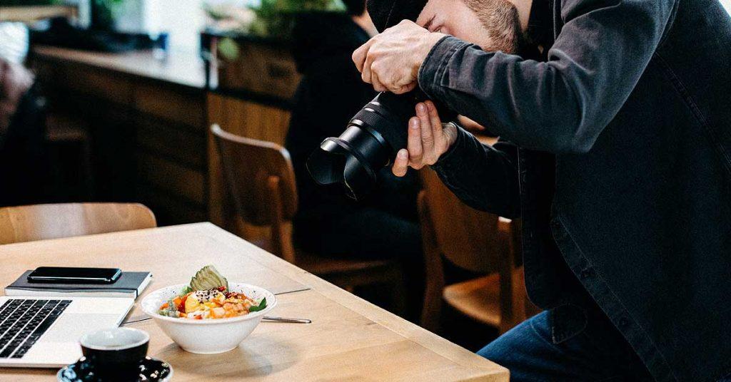 Así ayuda un influencer gastronómico a un negocio