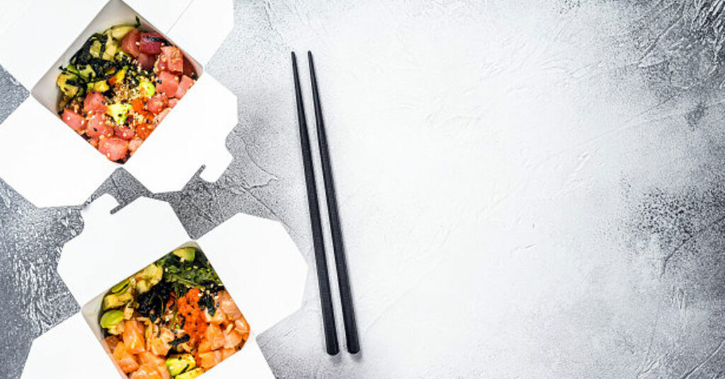 Beneficios del take away en restaurantes
