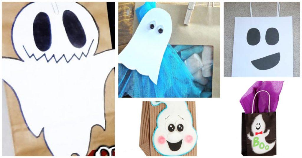 Bolsas fantasmales