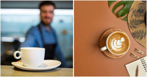 Café largo o lungo