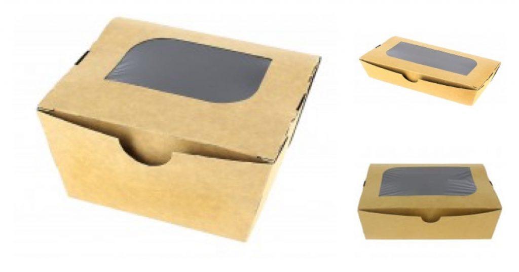 Cajas de Cartón Premium