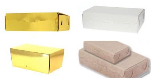Cajas para Dulces y Bombones
