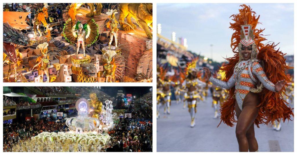 Carnaval más importante del planeta