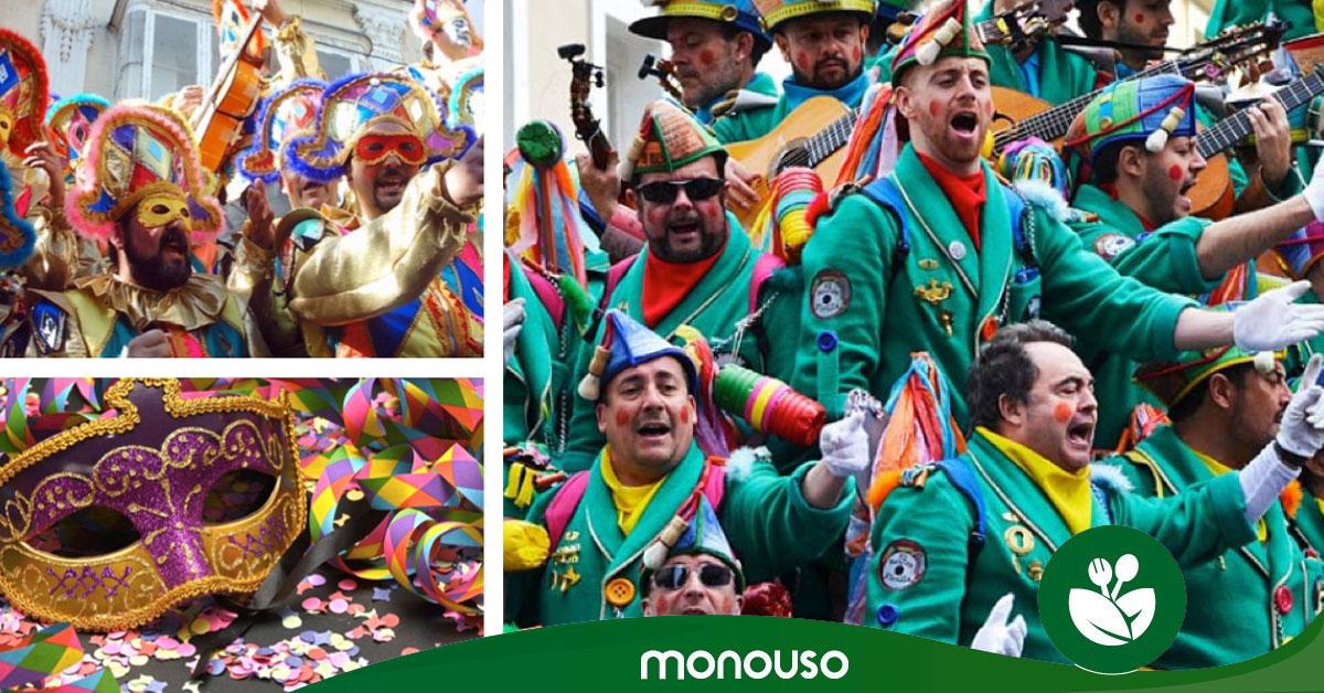 Carnaval: qué es, dónde y cuándo se celebra