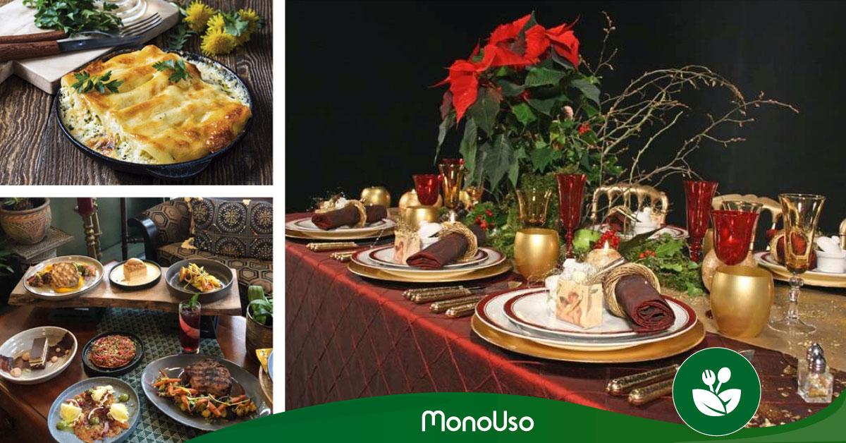 Cena para el Día de Reyes imposible de olvidar