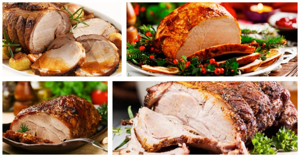 Cerdo, una proteína versátil para toda ocasión