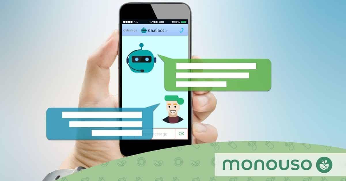 Chatbot hostelería: Atención 24 horas al servicio de tus clientes