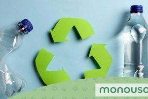 Códigos de identificación de los plásticos: conoce sus diferencias