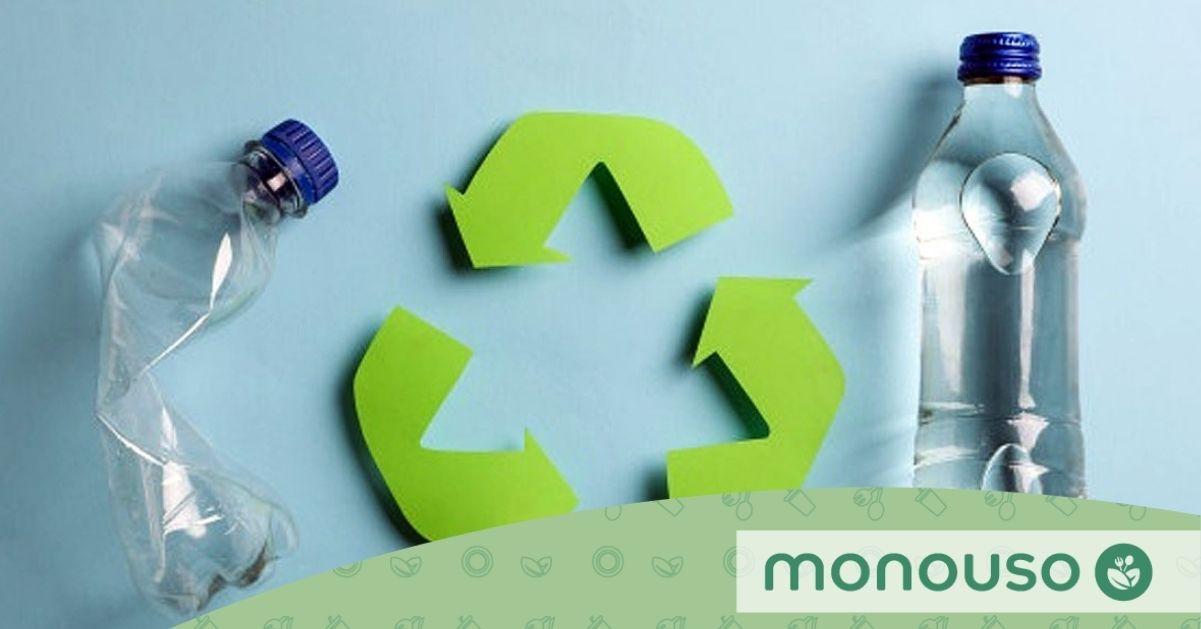 Códigos de identificación de los plásticos