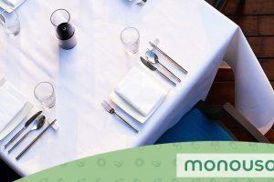 Cómo distribuir un restaurante de forma eficiente