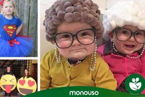 Cómo hacer disfraces originales caseros para carnaval