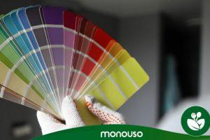¿Cómo seleccionar los mejores colores para restaurantes?