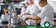 Cocina restaurante – Organízala con eficacia