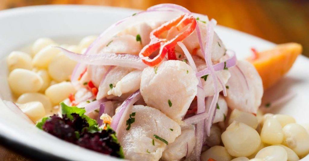 Cocinas Peruana