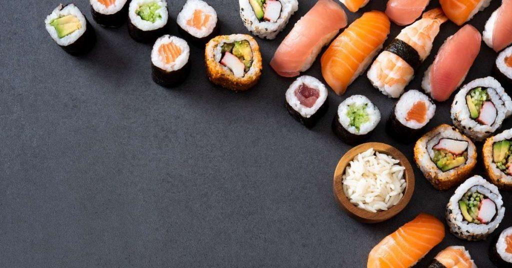 Cocinas del mundo: Japonesa