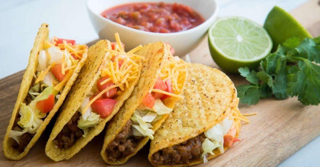 Cocinas del mundo: Mexicana