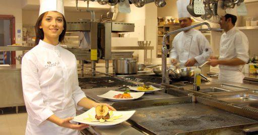 Cocinas, prácticas ante todo