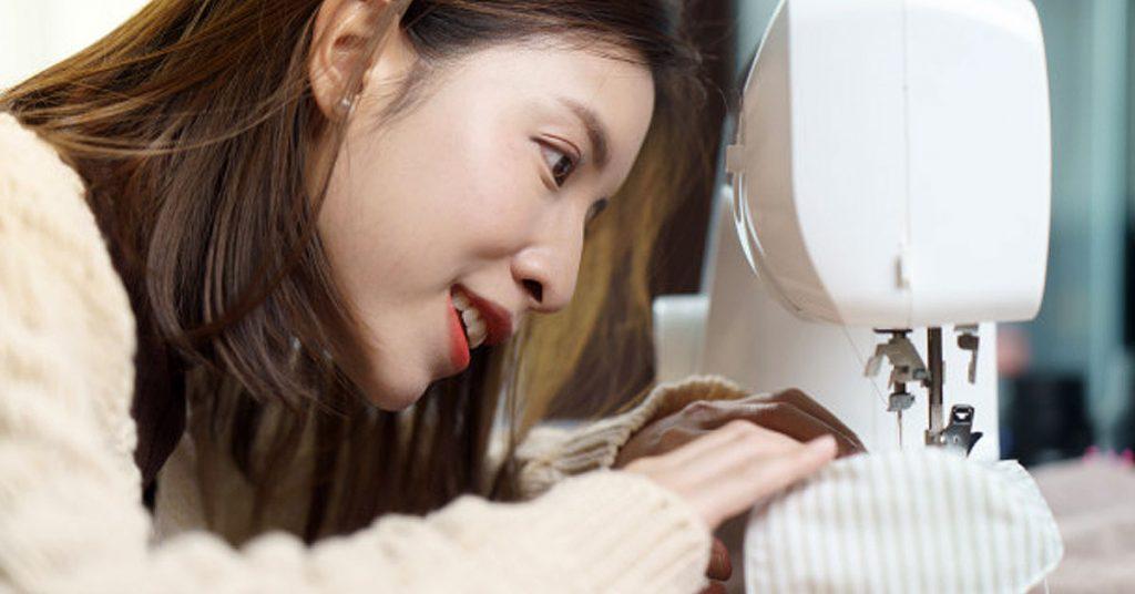 Como hacer una mascarilla casera de tela