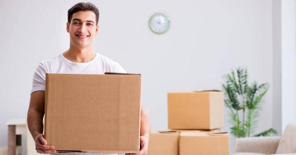 Comprar cajas para embalar