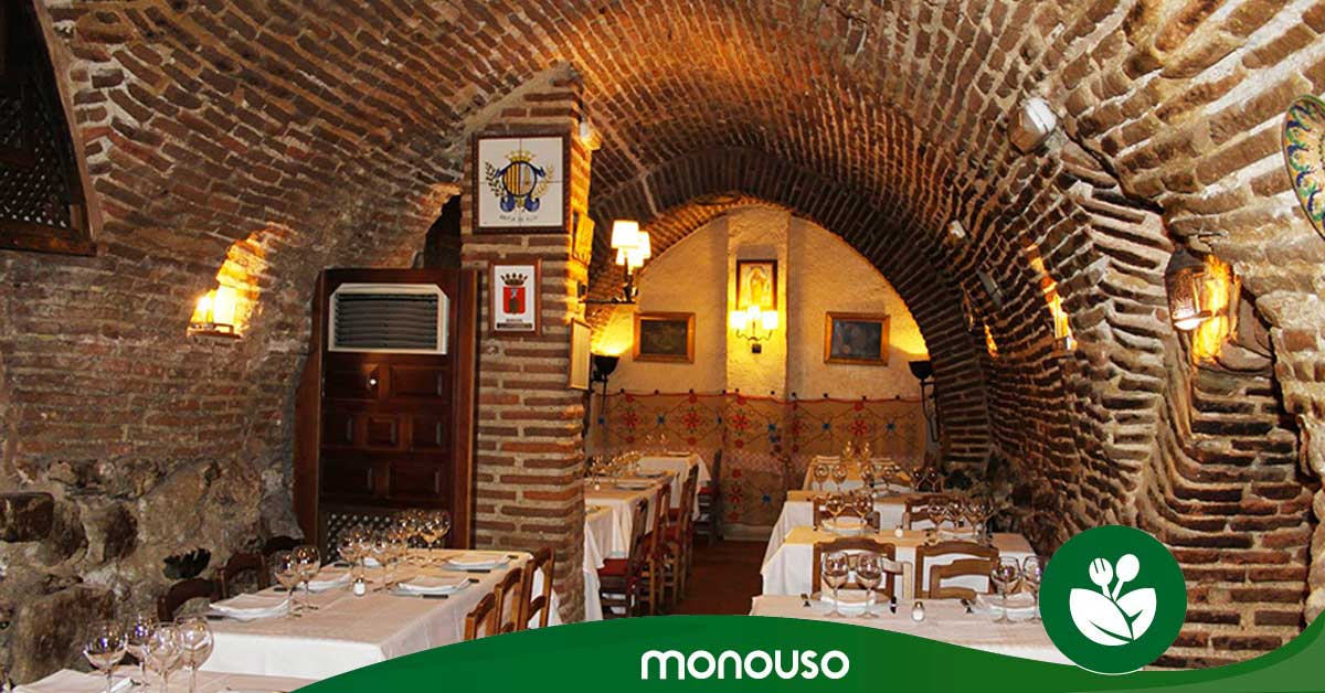 Conoce el restaurante más antiguo del mundo