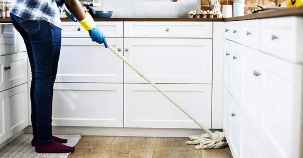Consejos para mantener la mopa como nueva