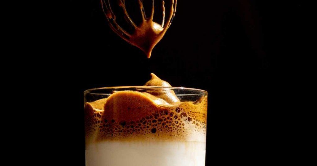 Consejos para preparar un Dalgona Coffee de ensueño