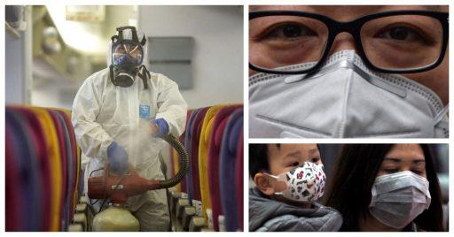 Consejos para protegerte del coronavirus