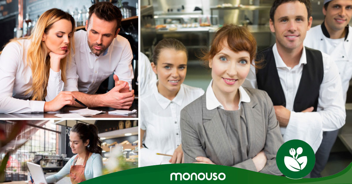Consejos para una gestión de un restaurante sin tropiezos