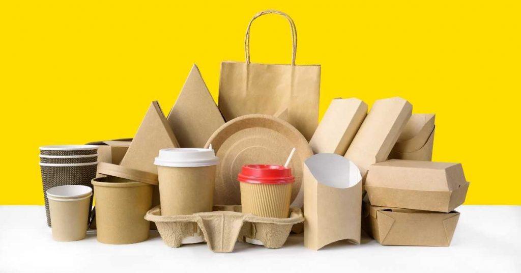 Consumibles para cadenas de comida rápida