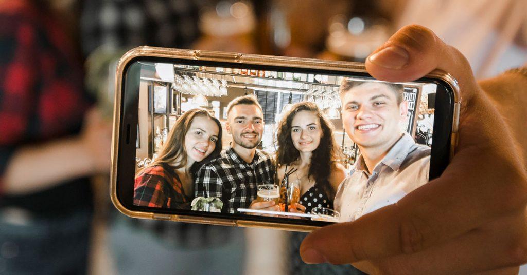 Contenidos ideales para el Instagram de restaurantes