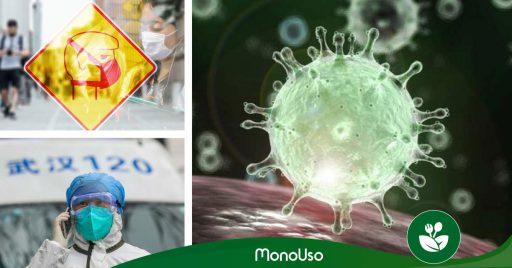 Coronavirus: Conócelo, protégete y evítalo