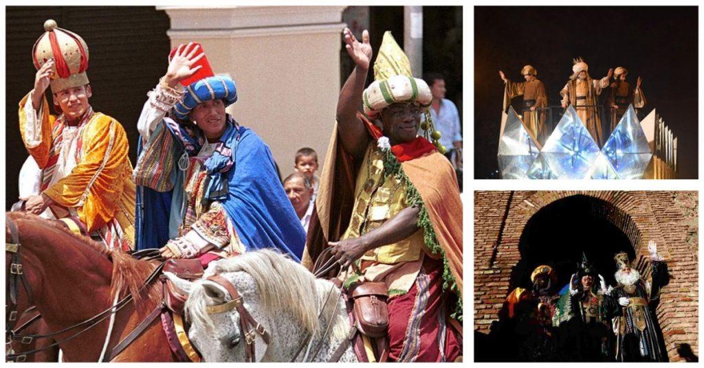 Cosas que hacer el día de Reyes: Misas