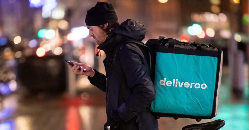 Deliveroo-restaurantes