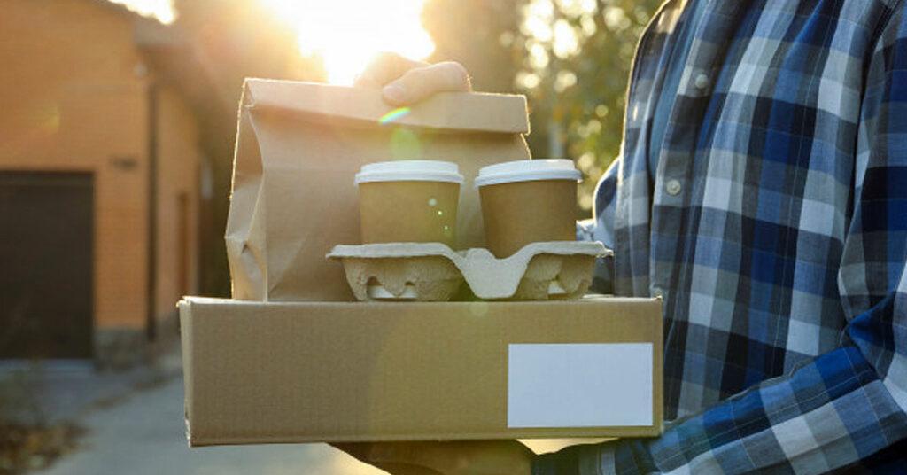 Delivery propio: ¡Una gran idea!