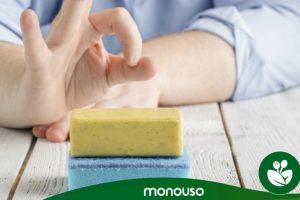Descubre cómo desinfectar un estropajo
