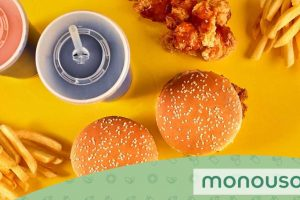 Descubre cómo montar un restaurante de comida rápida