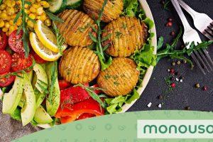 Descubre la cocina vegetariana para restaurante