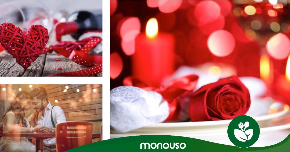 Día de San Valentín perfecto: Este es el secreto
