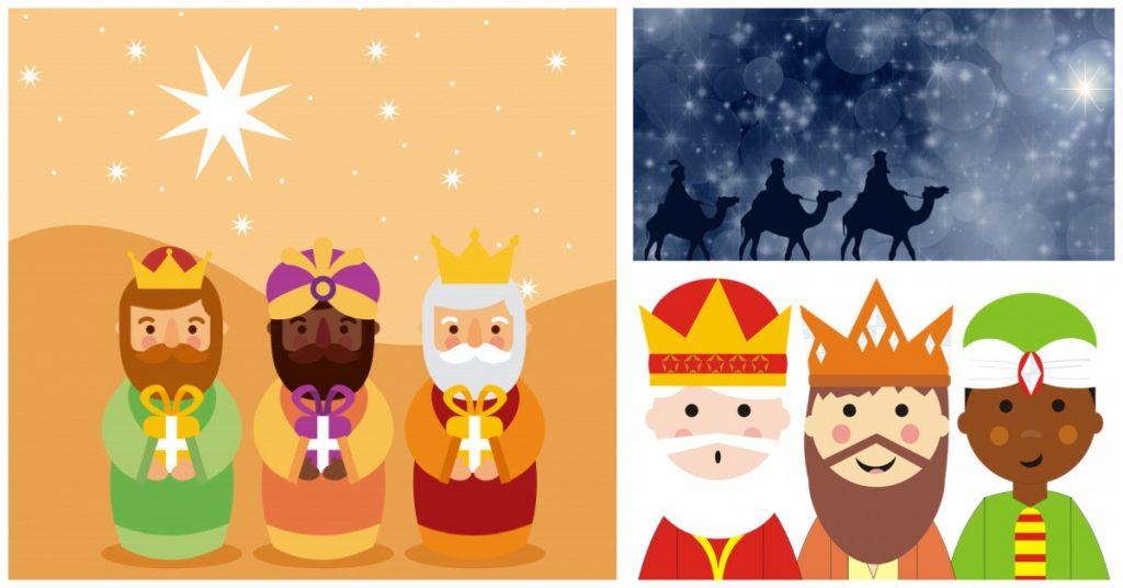 Día de los Reyes Magos: Un poco de historia