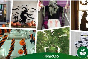 Disfraza tu casa de Halloween – Ideas 2020