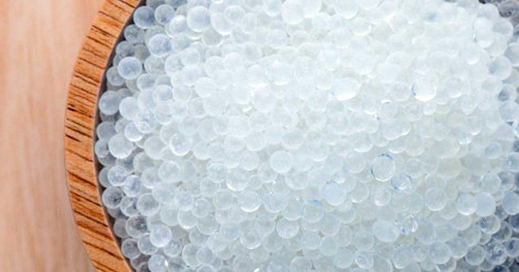 Dónde utilizar las bolsitas de gel antihumedad