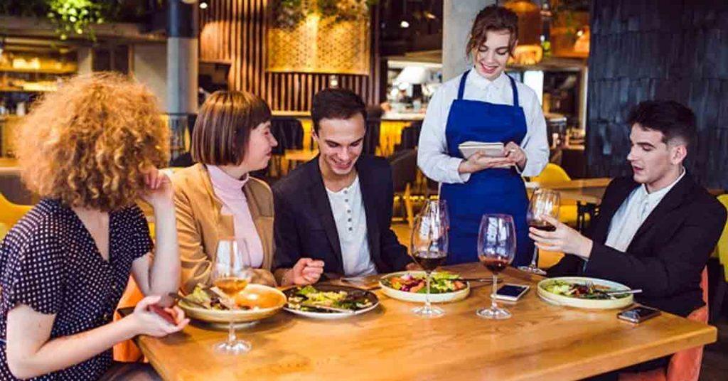 Dos ejemplos de éxito de restaurantes españoles certificados como sostenibles