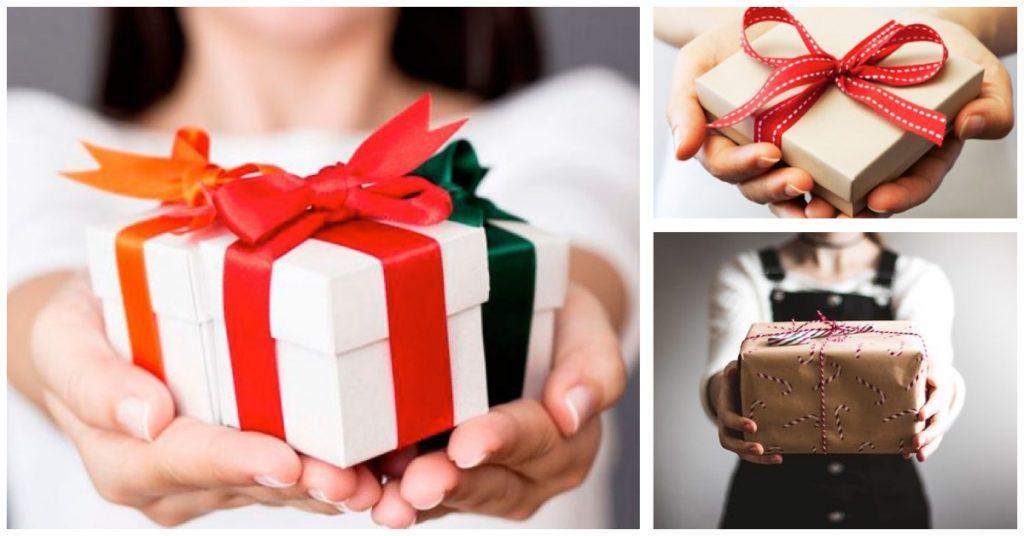 El regalo inesperado