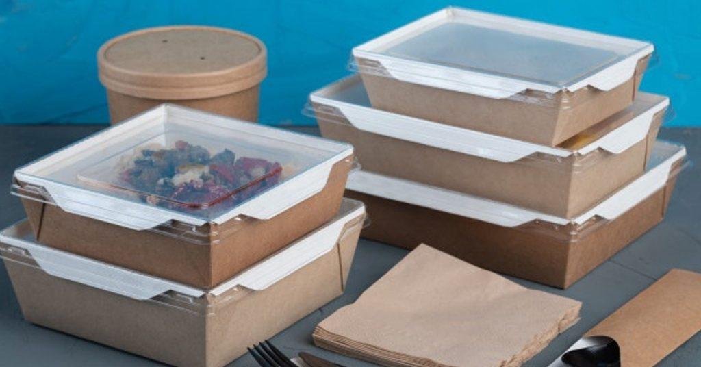 Embalaje de alimentos: Conceptos básicos