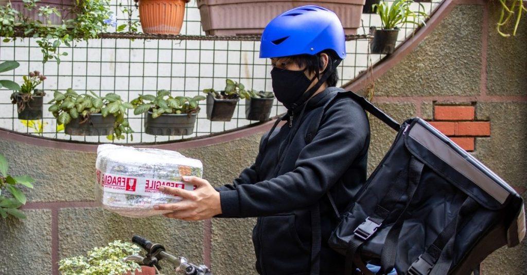Entrega segura ¿Es necesaria en el delivery?