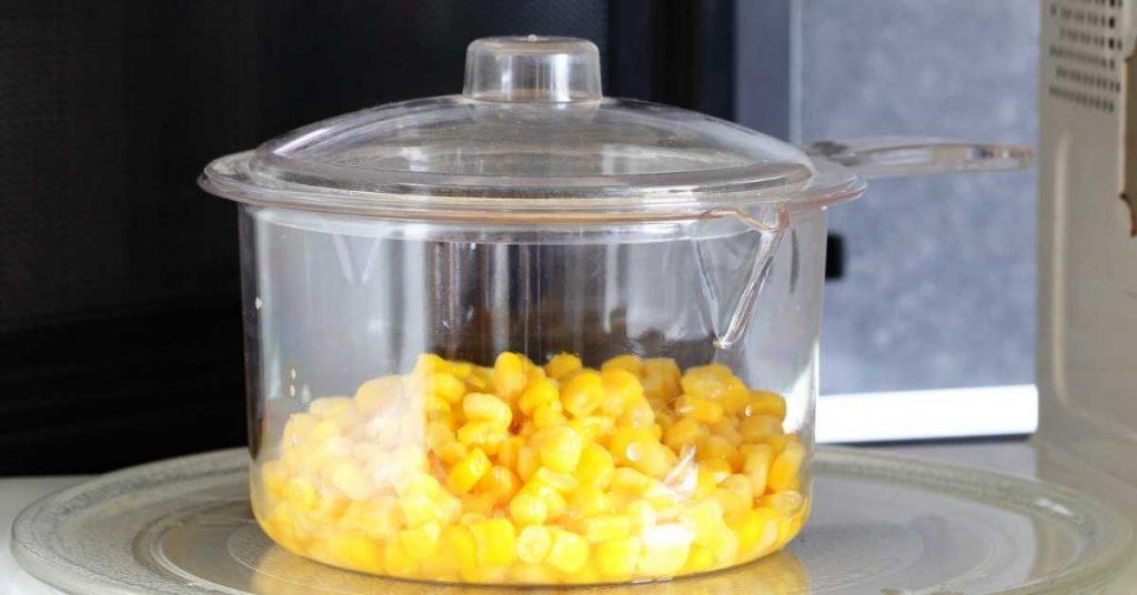 Envases para microondas que son perfectos