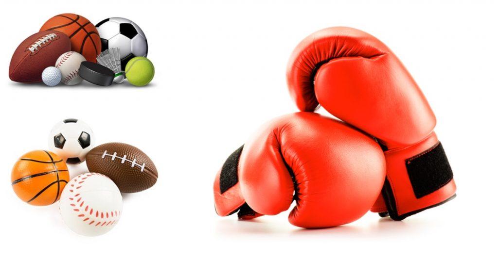 Equipamiento deportivo